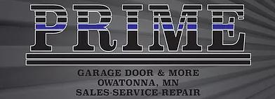 Garage Door Services Owatonna Mn Prime Garage Door More
